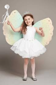 pearl fairy costume for girls fairy costumes u0026 dress up