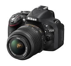 amazon com nikon d5200 24 1 mp cmos digital slr with 18 55mm f