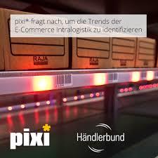Pixi Light Mad Geniuses Gmbh Pixi Linkedin