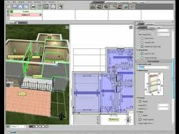 3d Home Design Livecad 3 1 Free Download 3d Home Design By Livecad Tutorials 14 Outside Finishing Youtube