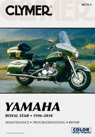 yamaha motorcycle service and repair manuals from clymer