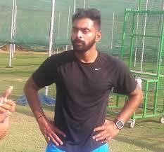 bureau d ude b on arm ashish smashes emcc bowlers