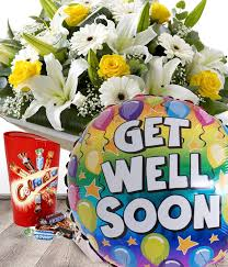 get well soon flowers get well soon flowers essex florist blossom florist