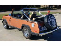 1973 jeep commando for sale classiccars com cc 1034911