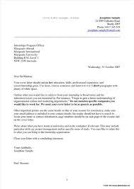 Letter Of Credit In Australia cover letter template free australia adriangatton