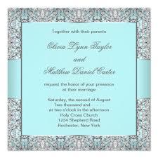 free wedding invitation sample uk