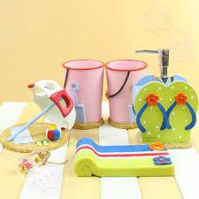 Tropical Bathroom Accessories by Online Get Cheap Beach Bathroom Set Aliexpress Com Alibaba Group