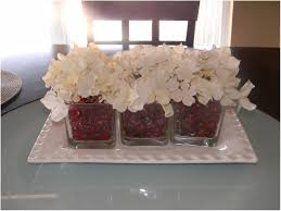 kitchen table decorations ideas casual centerpiece ideas 7450