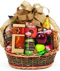 custom gift basket custom gift baskets abundance of treats gift basket yo pop etc