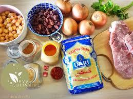 cuisine marocaine couscous couscous tfaya couscous marocain