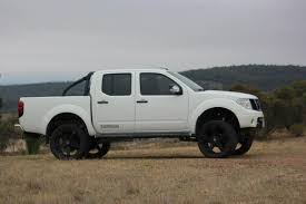 nissan frontier 6 inch lift kit caloffroad customer rides nissan