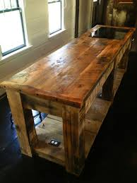 custom made kitchen island pine wood harvest gold prestige door custom made kitchen islands