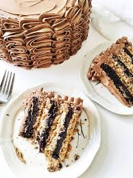 436 best layers of cake images on pinterest cakes layer cakes