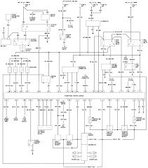 1994 jeep wiring diagram wiring diagrams schematics