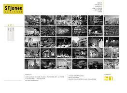 Professional Interior Design Portfolio Examples by Serwan Saleme On Dexigner