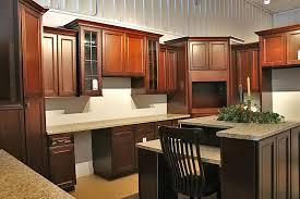 Amish Kitchen Cabinets Amish Kitchen Cabinets Solid Cherry Wood Kitchen Amish Kitchen