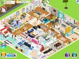 design home games