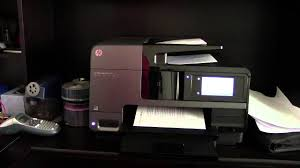 hp officejet pro 8620 overview demo and review youtube