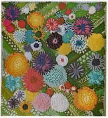 ribbon embroidery flower garden embroidery sampler patterns free makaroka com