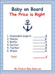 8 best images of free printable nautical baby shower games price