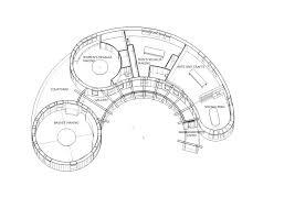 Art Studio Floor Plans Kumaran Design Pinoleville Pomo Nation Art Studio