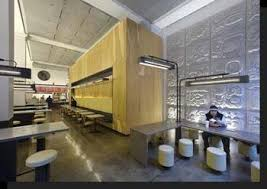 Interior Store Design And Layout Chipotle New Store Design Fast Casual