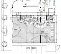 barclay center floor plan exle business plan for bar and restaurant outline barber shop