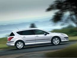 peugeot 407 sw peugeot 407 sw 2004 peugeot 407 sw 2004 photo 02 u2013 car in pictures