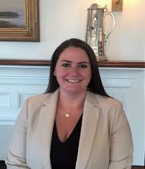 Dining Room Manager Riverside Yacht Club View Staff Directory Kerri Phillips
