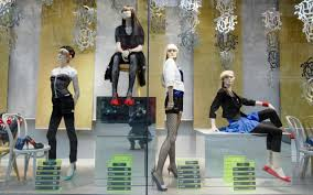 The Best Fashion Shops In The World U0027s Most Fashionable Cities