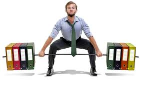 Desk Exercises At Work Desk Exercise Strengthen Your Abs While Sitting Make Your Body Work
