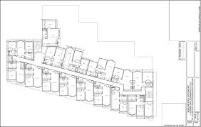Multi Family Apartment Floor Plans Steel Modular Construction Modular Hotels Marriot Hilton