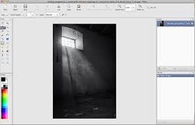 pinta photo editor paint net clone for mac os x