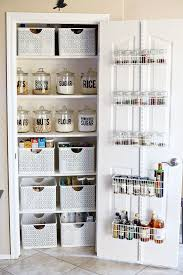 kitchen pantry idea best 25 small pantry ideas on pantry storage pantry