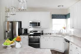 white kitchen backsplashes how to install a kitchen backsplash the best and easiest tutorial