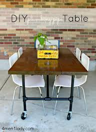 Build Your Own Dining Table My Life And Kids - Building your own kitchen table