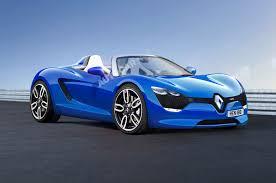 renaultsport to make roadster autocar