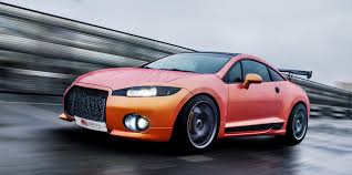 2006 mitsubishi eclipse information and photos zombiedrive