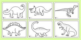 colouring pages dinosaur colouring pages colouring