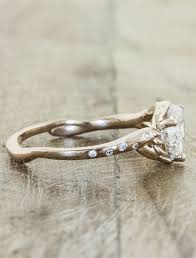 country engagement rings untraditional engagement rings engagement ring and wedding
