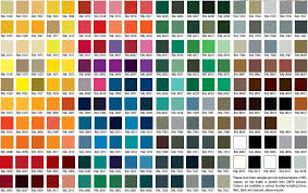 ral chart pdf ral color chart colour chart ral colours ral color