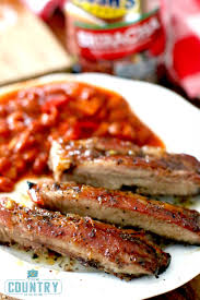 country ribs recipes peeinn com