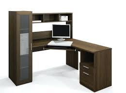Corner Hutch Computer Desk Desk Top Computer Desk For Corner White Corner Computer Desk