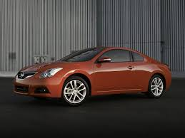 nissan altima coupe for sale tampa fl nissan altima 3 5 sr coupe for sale used cars on buysellsearch