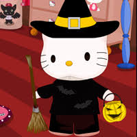 hello kitty halloween room decor best free online game for kids