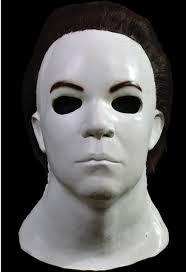 michael myers mask myers h20 version 2 mask