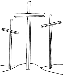 free printable cross clipart 57