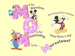 mothers day wallpapers disney wishespoint