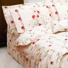 Fitted Valance Sheet Belledorm Country Diary Poppy Fitted Valance Sheet U2013 Next Day