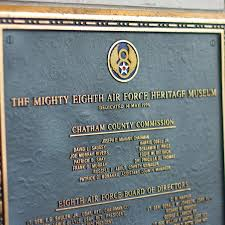 national mighty eighth museum